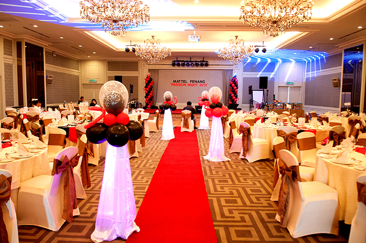 Annual dinner for Annual dinner decoration